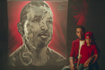 """French Montana Feat. Chinx """"Whiskey Eyes"""" Video"""