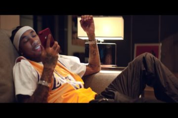"Tyga Feat. Ty Dolla Sign ""Move To L.A."" Video"