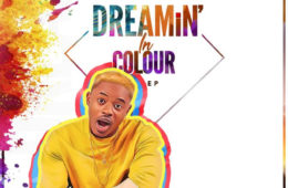 Nizzy has released his brand new EP, Dreamin' In Colour, onto his SoundCloud page. The afrobeats artist has freed up a total of eight new tracks for his fanbase, with features coming from the likes of Eugy and Mazi Chukz, while production is handled by DJ Wavy J and more.