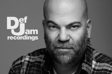 Eminem's Manager Paul Rosenberg Named New CEO of Def Jam