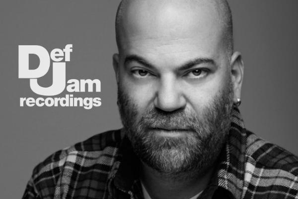 Eminem's Manager Paul Rosenberg Named New CEO of Def Jam