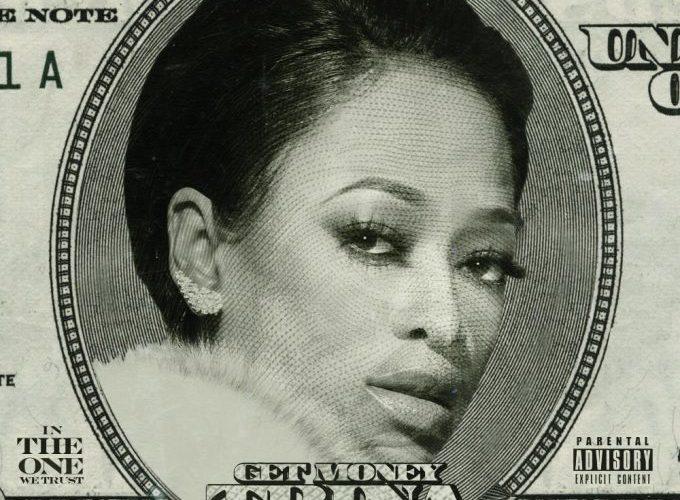 """Trina """"Get Money"""""""