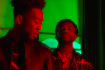 "Desiigner Feat. Gucci Mane ""Life"" Video"