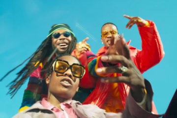 D.R.A.M., A$AP Rocky