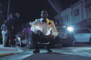 "Meek Mill ""Save Me"" Video"