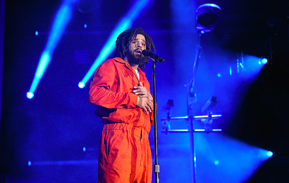 J Cole Announces New Album 'K.O.D.' & Release Date