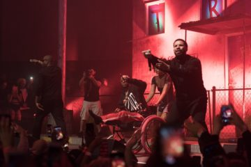 2 Chainz Brings Out Drake & Baka Not Nice In Toronto