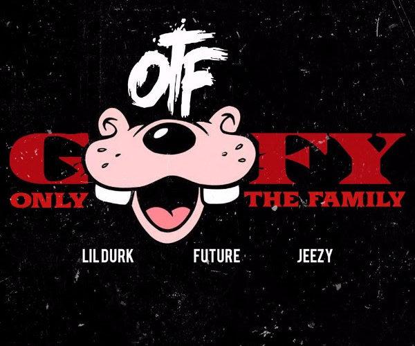 Lil Durk - Goofy Feat. Future & Jeezy