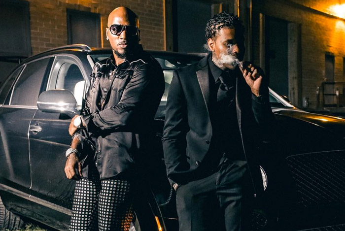 "Lil Durk Feat. Future & Jeezy ""Goofy"" Video"