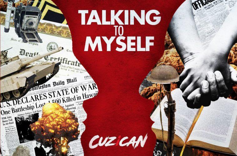 Cuzican - Talking to Myself