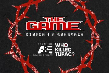 The Game - Heaven 4 A Gangster [New Song]