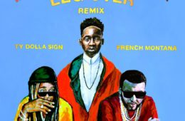 "Major Lazer & Mr. Eazi Drop ""Leg Over (Remix)"" With French Montana & Ty Dolla $ign"