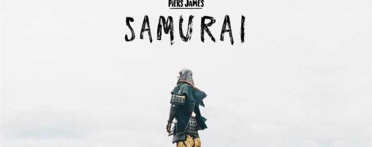 "Watch Piers James' video for ""Samurai."""