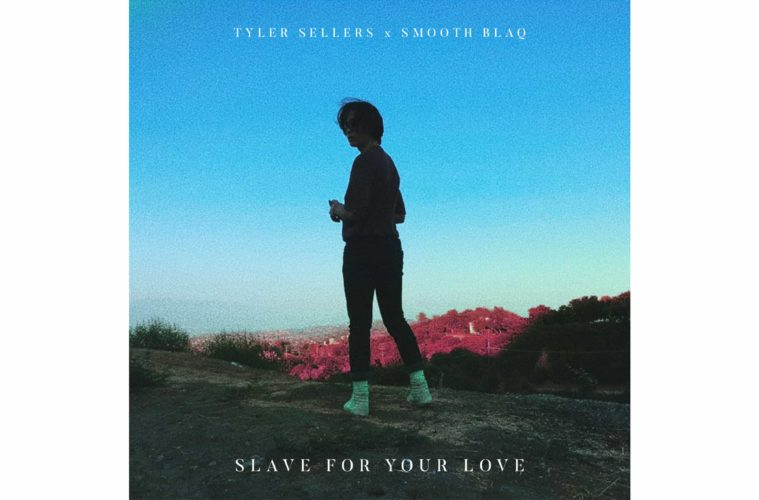 Tyler Sellers x Smooth BLAQ