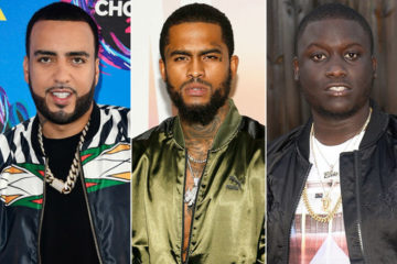 Rose showers dj kay slay French montana