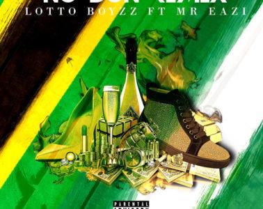 Lotto Boyzz mr eazi no don