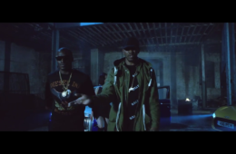 "Sneakbo Feat. Giggs ""Active"" Video"