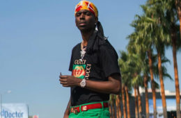 Young Dolph has been rushed to a Los Angeles hospital after being shot multiple times. The incident occurred outside of a Shoe Palace store at the Hollywood & Highland shopping center, according to TMZ. Dolph is said to have suffered multiple gunshot wounds, but his injuries appear to be non-life threatening, according to a preliminary report. No arrests have been made. This is the second time that Dolph has been the apparent target of a shooting. In February, his bulletproof SUV was reportedly shot at more than 100 times in Charlotte.