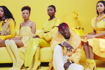 """Lil Yachty """"Lady In Yellow"""""""