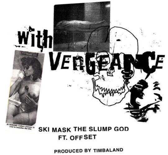 Ski Mask The Slump God