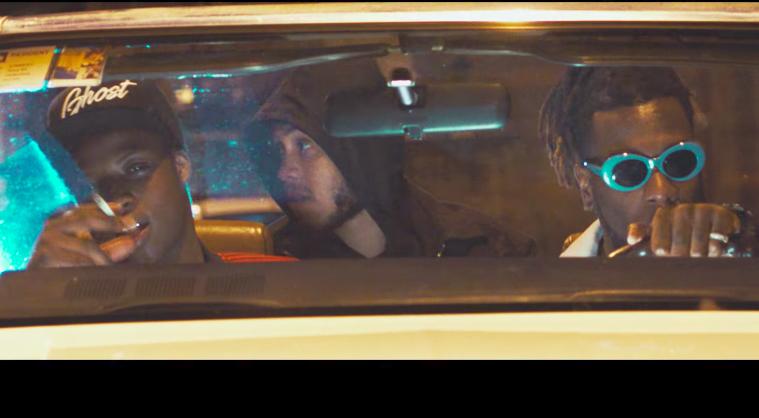 "Abra Cadabra Feat. Burna Boy, Jelani & Fred ""Lemme At Em"" Video"