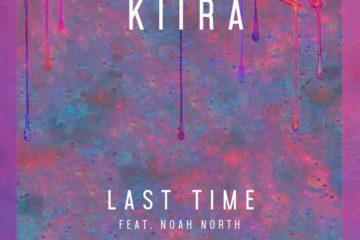 KIIRA - Last Time