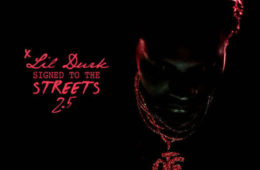 Lil Durk - Signed To The Streets 2.5