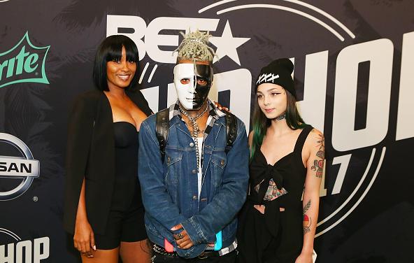 XXXTentacion Signs $6 Million Album Deal with Capitol Music Group