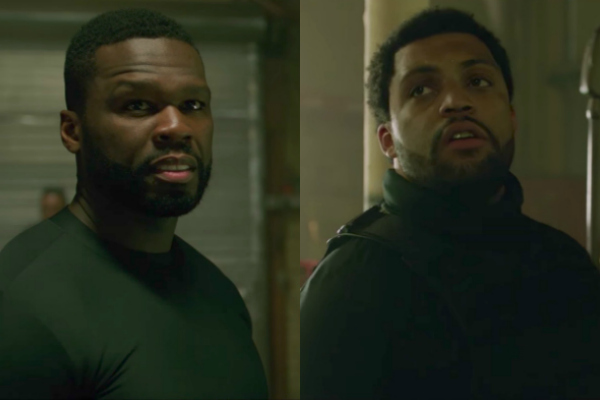 Watch the Trailer for 'Den of Thieves' Starring 50 Cent & O'Shea Jackson Jr.