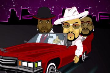 Big Boi Feat. Gucci Mane & Pimp C