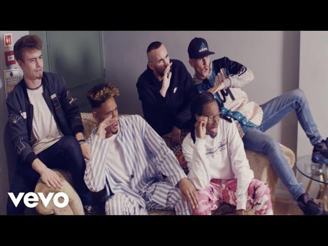 """Misunderstood """"Ghetto Style"""" Video"""