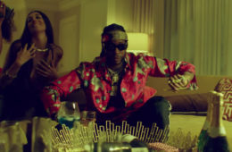 "2 Chainz Feat. Travi$ Scott ""4 AM"""