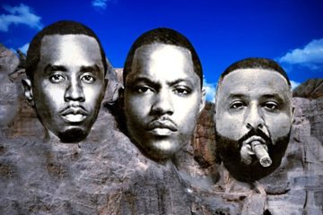 Rap Rushmore