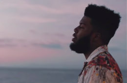 "Khalid ""Saved"" Video"