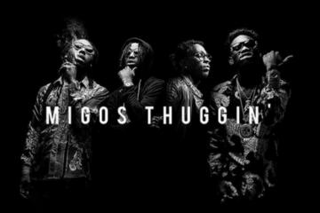 migos thugin