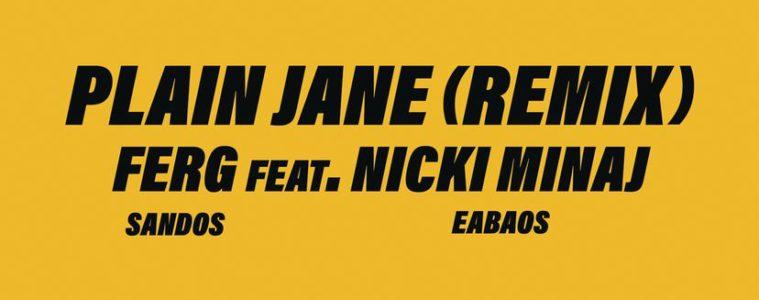 asap ferg Nicki Minaj