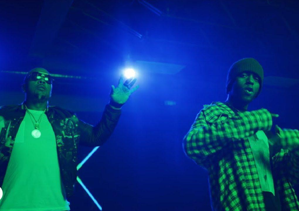 Timbaland & 6LACK