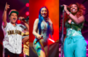 Bruno Mars, Cardi B, SZA & Logic to Perform at 2018 GRAMMYs