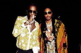 """Future & Young Thug """"All Da Smoke"""""""