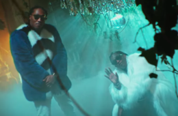 "Future & Young Thug ""Mink Flow"" Video"