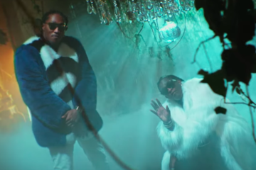 """Future & Young Thug """"Mink Flow"""" Video"""