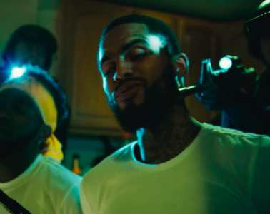 Dave East Feat. Nas