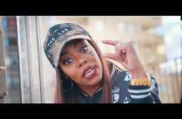 Lady Leshurr Paigey Cakey Diss