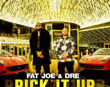 Fat Joe & Dre