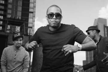 Nas, Dave East, Lin-Manuel Miranda & Aloe Blacc