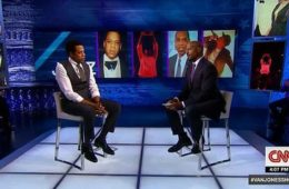 JAY-Z Discusses Donald Trump, Fatherhood, '4:44′ Album, Beyoncé & More on 'The Van Jones Show'