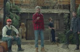 "Justin Timberlake ""Man of the Woods"""