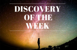 DISCOVERY OF THE WEEK HWING