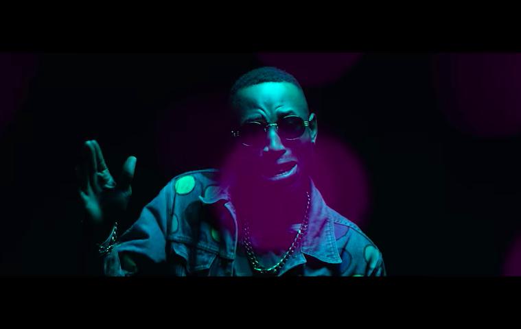 """Mr 2Kay Taps Reekado Banks for New Video """"Banging"""""""