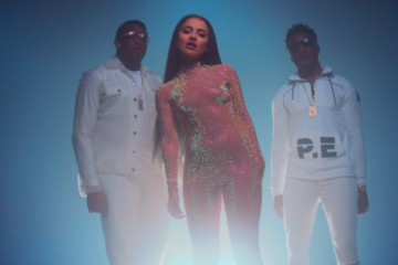 "Taya Feat. Lotto Boyzz ""Skin"" Video"
